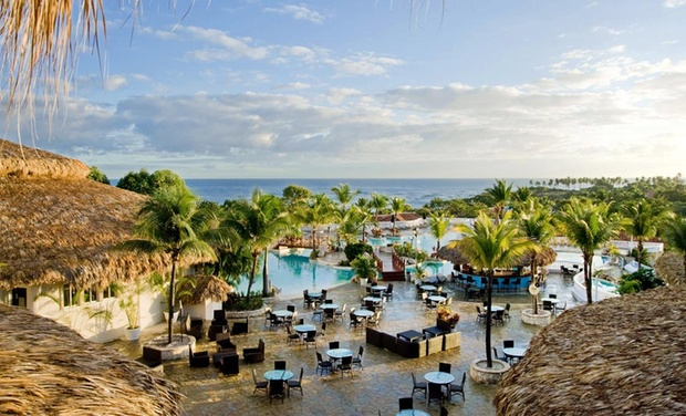 Vip Perks At All Inclusive Dominican Resort