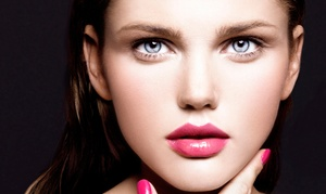 Skin Spa Asheville: One or Three Oxygen Facials at Skin Spa Asheville (Up to 51% Off)