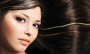 Styles To Make You Smile: $96 for $175 Worth of Extensions at Styles To Make You Smile