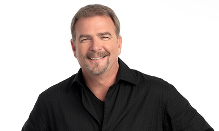 Bill Engvall on March 29 at 9:30 p.m.