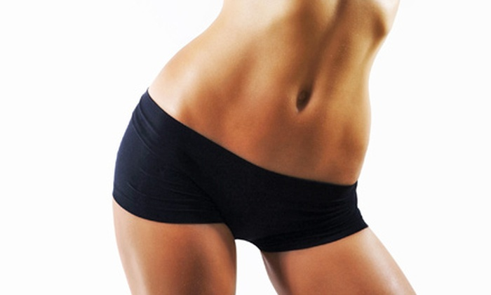 Be Slim Lipo - Orlando: Four Body-Contouring Treatments for the Waist with Optional Vibration Session at Be Slim Lipo (75% Off)