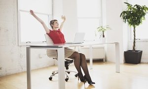 Cmo Global: Two Life-Coaching Sessions from CMO Global (45% Off)