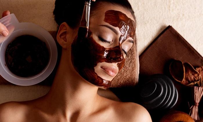 Calli's Boutique Spa - Near North Side: 60-Minute Chocolate Facial from Calli's Boutique Spa (50% Off)