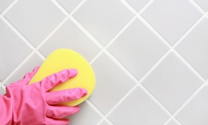 Clean House llc: Three or Four Man-Hours of Housecleaning from Clean House llc (48% Off)