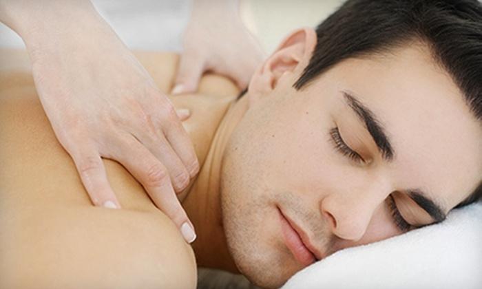 Bellevue Best Massage - Crossroads: One, Two, or Three 60-Minute Massages at Bellevue Best Massage (Up to 58% Off)