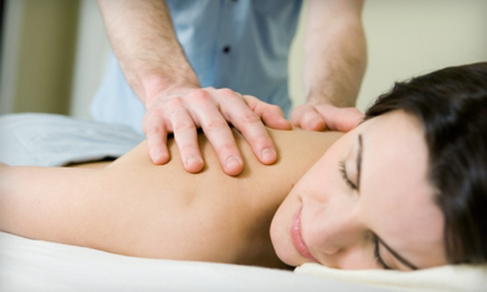 Merrimack Valley Wellness Center - North Andover: One or Two Massages with a Chiropractic Consultation at Merrimack Valley Wellness Center (Up to 87% Off)