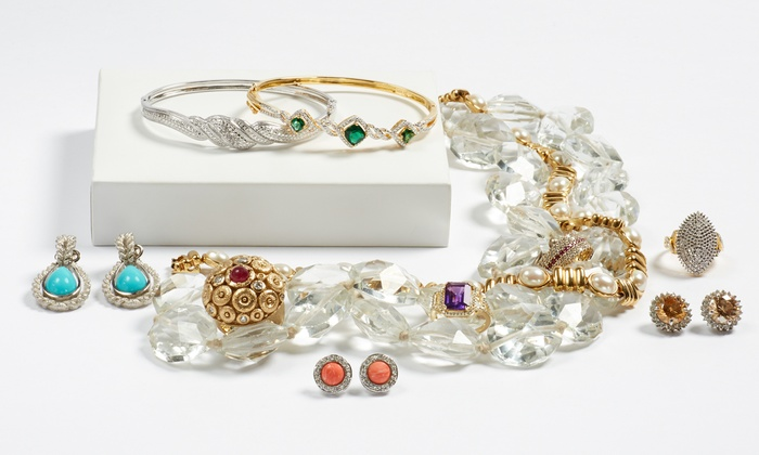 Lola's Fashion Palace - The Gables: $154 for $280 Worth of Jewelry — Lola's Fashion Palace
