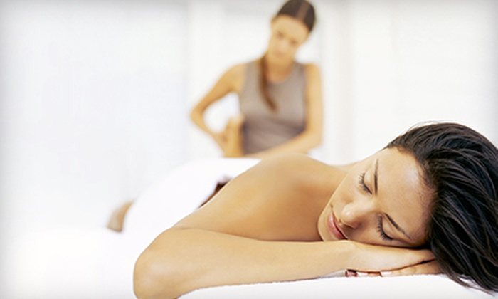 In Essence Day Spa - In Essence Day Spa: $35 for a 60-Minute Relaxation Massage or a 60-Minute Classic Facial at In Essence Day Spa ($70 Value)