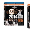 2014 World Series Collector's Edition on DVD or Blu-ray