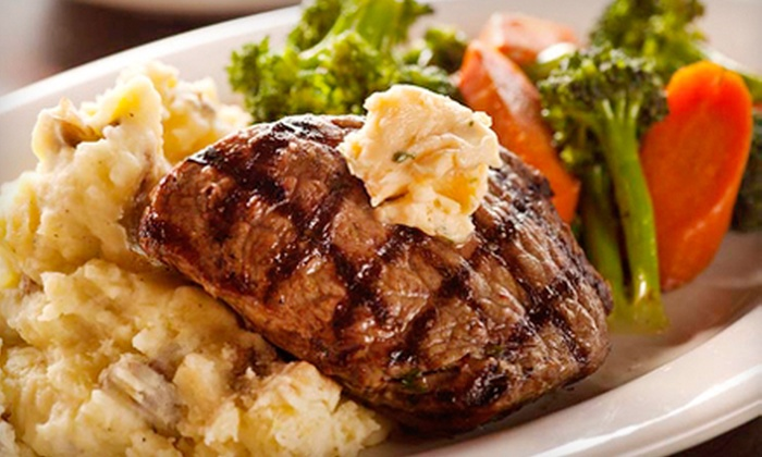 Bremerton Bar and Grill - Bremerton: $15 for $30 Worth of American Food at Bremerton Bar and Grill