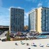 Ocean-View Rooms at Myrtle Beach Resort