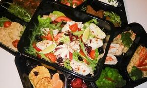 Star Box Catering: 3 posiłkowy catering z dostawą: 3 dni od 73,99 zł i więcej opcji z firmą Star Box Catering – 2 miasta