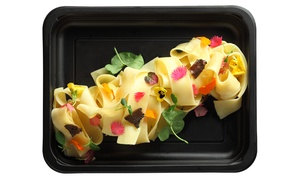 Catering dietetyczny z dostawą na 5 dni od 220 zł i więcej opcji z firmą Cook Fit – dietetyczny catering premium