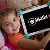iBallz Universal Shock Absorbers for Tablets