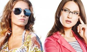Centro Ottica Megavision: Megavision - Occhiali da vista o da sole con lenti monofocali o progressive da 39,90 €