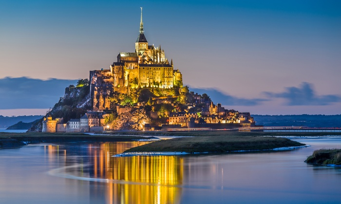 9-Day France Tour with Airfare from Gate 1 Travel