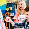 Up to 37% Off Painting Parties