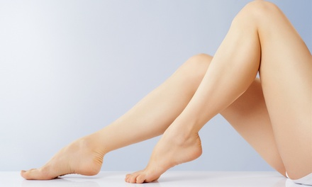 Two Years of Laser Hair Removal at Plastic Surgery of Gwinnett (Up to 82% Off). Four Options Available.