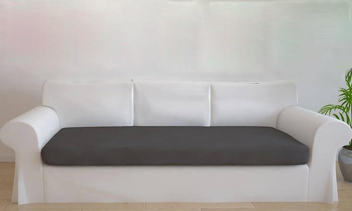 jusqu 39 56 housse de coussin ou de canap groupon. Black Bedroom Furniture Sets. Home Design Ideas