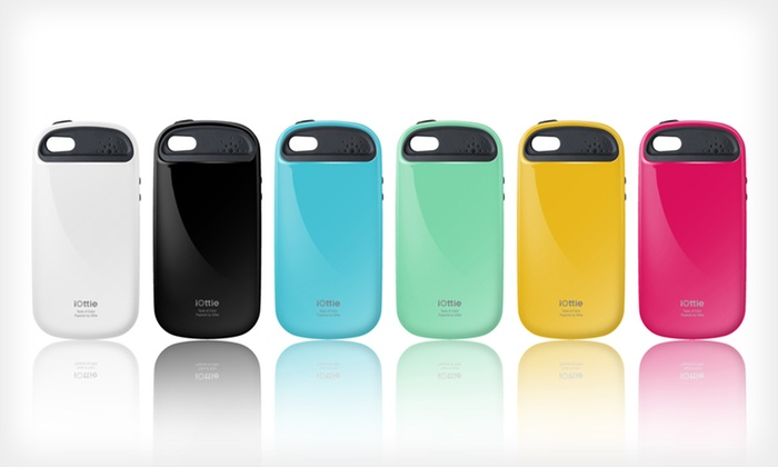 iOttie Popsicle iPhone 5 Case: $15 for an iOttie Popsicle iPhone 5 Case ($29.95 List Price). Six Colors Available. Free Shipping and Free Returns.
