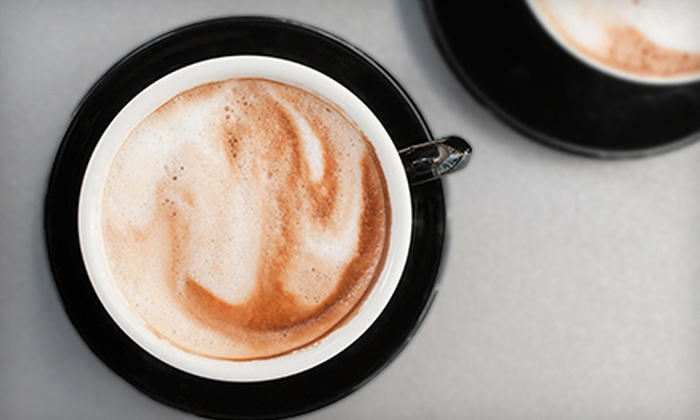 Sven's Cafe - Multiple Locations: $15 for a $30 Gift Card for Coffee, Tea, and Smoothies at Sven's Cafe