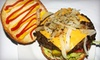 Up to 53% Off American Deli Food at Mr. Everything Cafe
