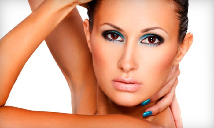 Solutions Skincare & Laser Center - Decatur: One or Three Facials or Three Chemical Peels at Solutions Skincare & Laser Center in Decatur (Up to 67% Off)