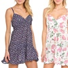 G Collection Floral Dresses