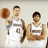 Minnesota Timberwolves – 60% Off Suite Ticket