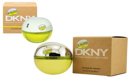 DKNY Be Delicious Eau de Parfum for Women (1.7 or 3.4 Fl. Oz.)