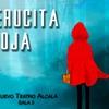 """Entrada al musical """"Caperucita Roja"""""""