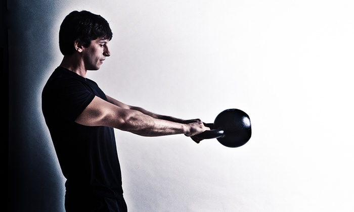 Daniel Lona Fitness - Chicago: Kettlebell Personal Training Sessions at Daniel Lona Fitness (Up to 73% Off). Three Options Available.