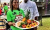 Up to 42% Off Admission at Houston Jerk Festival
