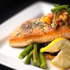44% Off American Food at Scratch Restaurant & Lounge