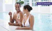 4* Spa Day and Afternoon Tea for Two or Four at The Hallmark Hotel Gloucester (Up to 41% Off)