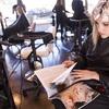 Up to 54% Off Hair Styling at Modern Love Salon & Medspa