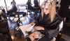 Modern Love Salon & Medspa - Downtown Scottsdale: Hair Styling at Modern Love Salon & Medspa (Up to 54% Off). Two Options Available.