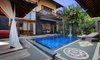South Bali: 4* Tropical Escape for Four