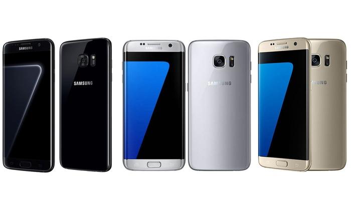Samsung Galaxy S7 Edge 32GB GSM Unlocked Refurbished