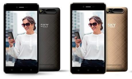 """Smartphone con pantalla 5"""", 16GB de almacenamiento, 2GB de RAM (envío gratuito)"""