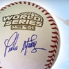56% Off Pedro Martinez Autographed Baseball