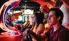 Up to 66% Off Arcade-Game Pass at GameWorks - Las Vegas