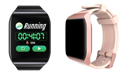 1 o 2 smartwatches deportivos resistentes al agua IP67 Imperii
