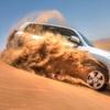 Exclusive 4x4 Pick Up Abu Dhabi Desert Safari