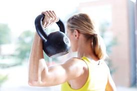 CrossFit Arizona: $41 for $75 Worth of Services — CrossFit Arizona