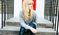 Lucy Rose at Cottingham Folk Festival on 28 August at 1.30 p.m., The Civic Hall (Up to 26% Off)