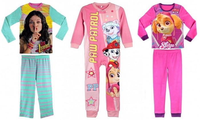 negozio online 91628 9a86b Pigiami per bambine | Groupon Goods