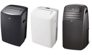 LG Portable Air Conditioners (Manufacturer Refurbished)
