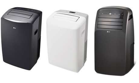 LG Portable Air Conditioners (Manufacturer Refurbished) photo
