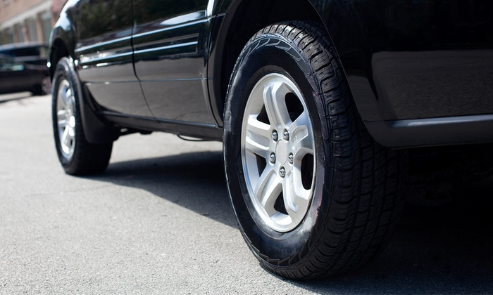 Rust Check Richmond Hill - Richmond Hill: C$55 for a Basic Rust-Proofing Treatment at Rust Check (C$100 Value)